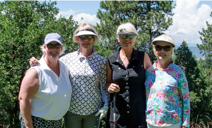 Joe Coors Hope House Classic Empowers Teen