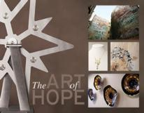 You are invited to The Art of Hope
