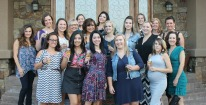 Congrats to our Latest Grads