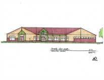 HomeAid to Help Build New Resource Center