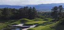 Golf Tournament Opportunities at the Sanctuary