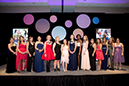 Teen Moms Shine at Gala