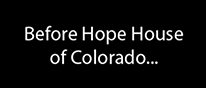 Before Hope House… Coolest Video!