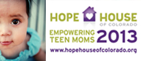 Our 2013 Hope House Calendar is now available online!