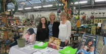 Ladies Night Out at Echter's Nursery