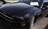 Ten Bucks to Win a 2013 Ford Mustang
