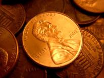 Just 8 Cents…