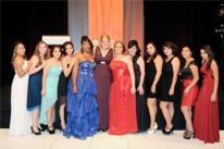 Our 12th Annual Gala Rocked!  Thank you for empowering teen moms!