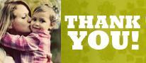40 teen moms say thank you!