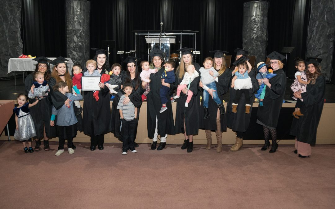 Latest Grads Share Their Dreams