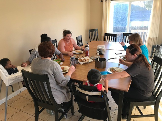 Knowledge Share #20: Creating Unity: The Power of Mealtime