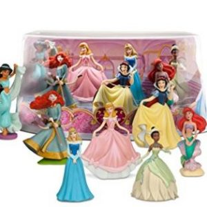 Disney Princess Toys