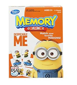 Learning Games (i.e. i Sea 10, Memory, alphabet games)