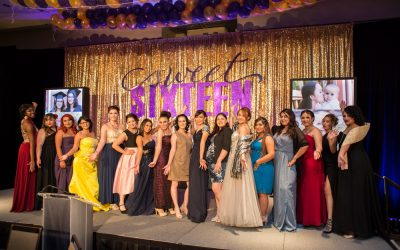 Sweet 16 Gala was Spectacular!