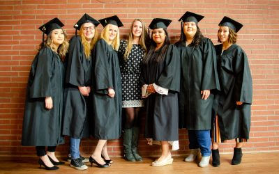 Meet our latest GED graduates!
