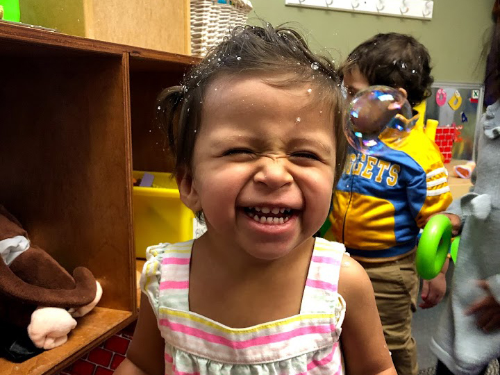 Early Learning Makes a Big Difference: Meet Catilinah
