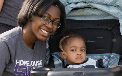 Sponsor a Teen Mom at our 5K!