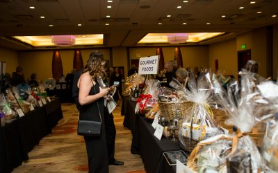 Silent Auction Items Needed