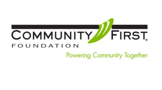 Community First Foundation Provides $50,000 Grant
