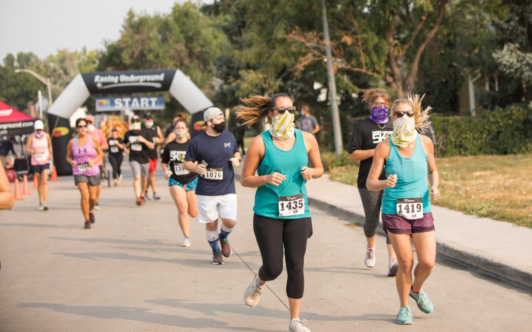 Setting Records at the 7th Annual Hope House 5K & Fun Run