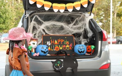 Volunteer with Us at Trunk-or-Treat!