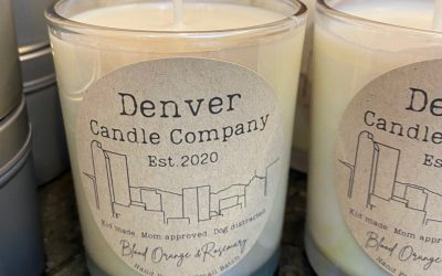 Have you heard about Denver Candle Company?